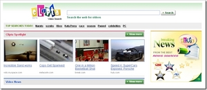 Clipta Video खोजिए Engine