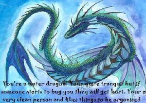 Names For Water Dragons - Water Dragons - Fanpop