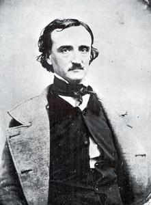Edgar Allen Poe - #1