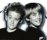 blake and dylan aka nicky and alex from full house all grown upTwins From Full House All Grown Up