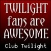 Twilight fans are awesome! ClubTwilight photo