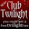 Club Twilight button ClubTwilight photo