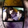 New Moon wallpaper with Edward and Bella in her bedroom ClubTwilight photo