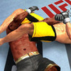 UFC Undisputed video game. It