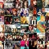 A collage of Paramore LinaJC photo