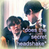 :D*Sandra and Helen do the secret headshake*  (credit: waldorf) Mouraki photo
