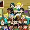 My Drawing Of The Chibi Tdi Crew! Tdilover225 photo