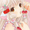 Chobits astroasis photo