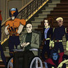 X-men Evolution axemnas photo
