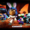 fanpop four in LBP cliff photo