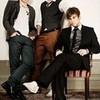 love them! gossip booys ... lol fegzii photo