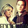 Eddie and Mia forbiddenLURVE photo