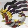 Giratina(Pokemon Platinum) fredrulz96 photo