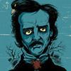 Edger Allen Poe goonies photo