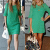 Who wore it better? gossipgirlfan01 photo