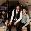 jonas bros in their private jet!!!!!!! joeluver097 photo
