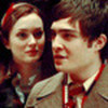 chuck and blair kristinabetty photo
