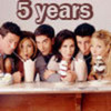 Theme of the week nr. 3  Friends 5 years icon ♥ made by me kristine95 photo