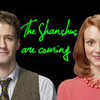 A (crappy) Glee/Wilma/Shanshu Icon that I made ladolcevita photo