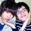 Brendon and Ryan their so cute!  raknaff photo