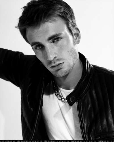 Chris Evans- various Photoshoot 사진
