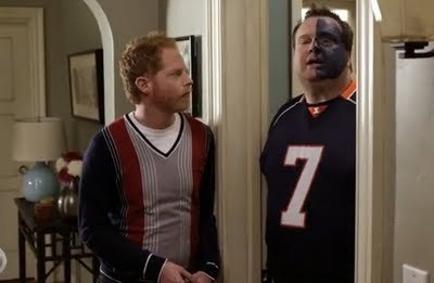 Modern Family screencaps