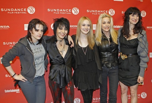 More from The Runaways Premiere