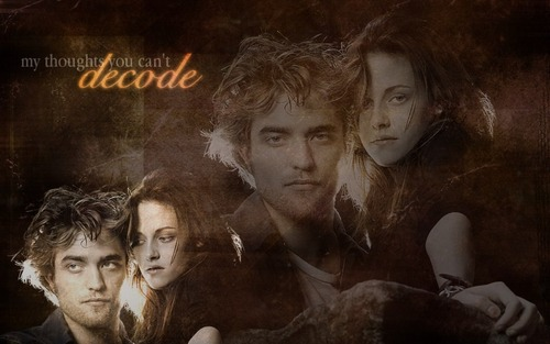 Twilight and New Moon Wallpapers