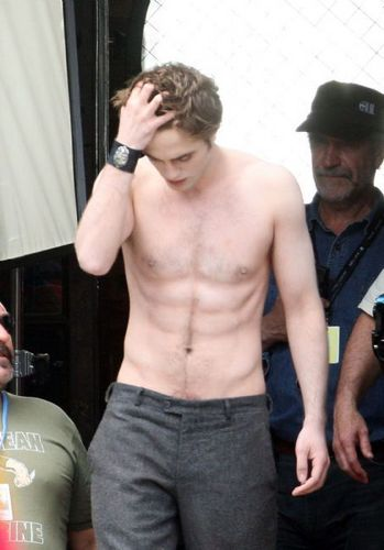Edward Cullen - New Moon ♥