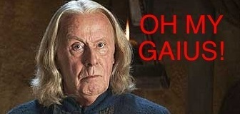 Gaius is God