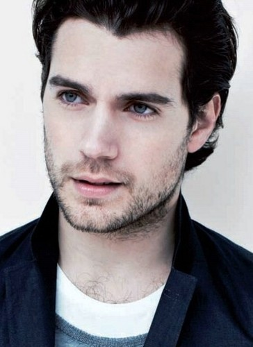 Henry Cavill as Ian O'Shea