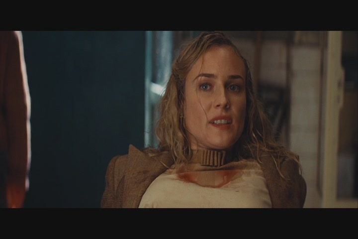 The development of conflict in Inglourious Basterds | Oh ... |Inglourious Basterds Screencaps