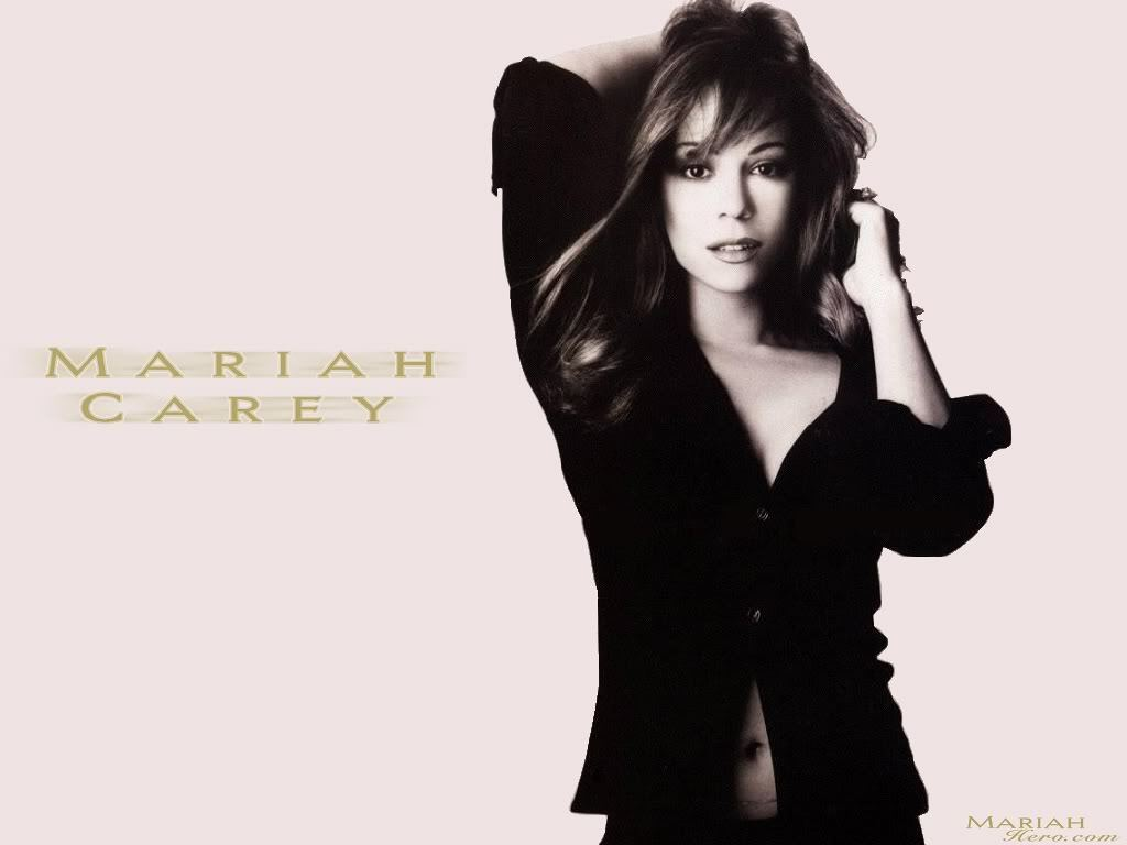 Just MC - Mariah Carey Photo (20037840) - Fanpop