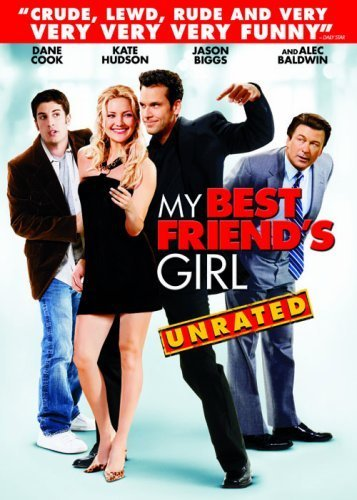 My Best Friend's Girl Promos