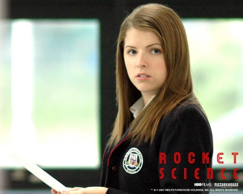 Rocket Science (2007) Promotional Stills