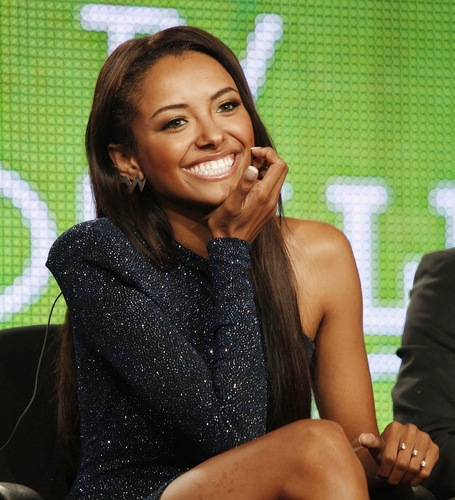 paul wesley & katerina graham