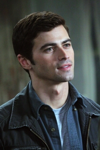 young john winchester