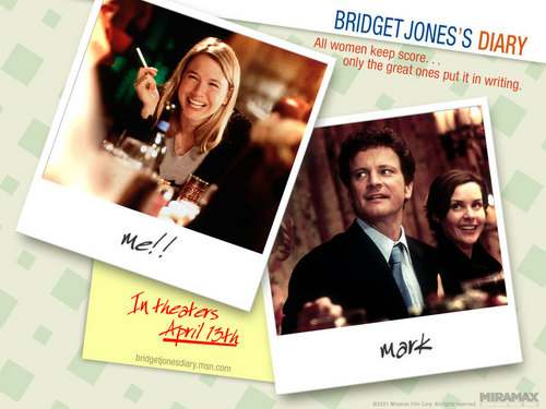 Bridget Jones wallpapers
