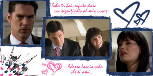 Hotch&Emily