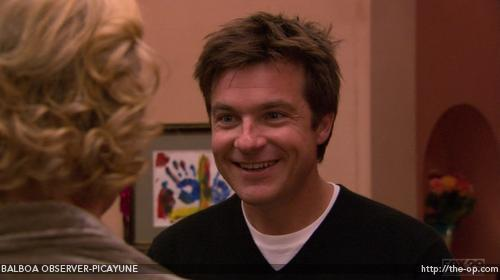 Michael Bluth