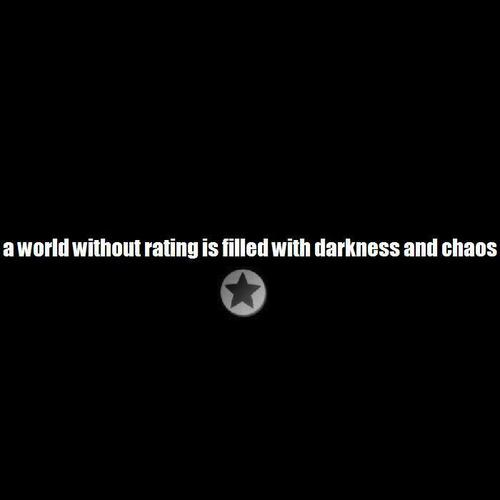 Darkness & Chaos