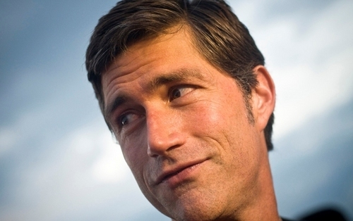 Matthew fox, mbweha ♣ [Lost Premiere Season 6]