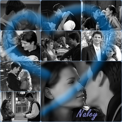 naley Moments