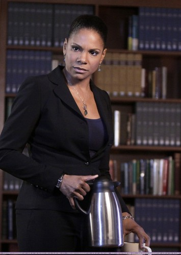 Private Practice 3x16 - Fear of Flying - Promotional foto