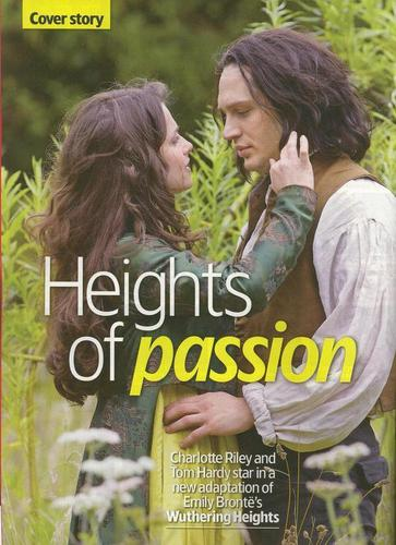 Wuthering Heights various