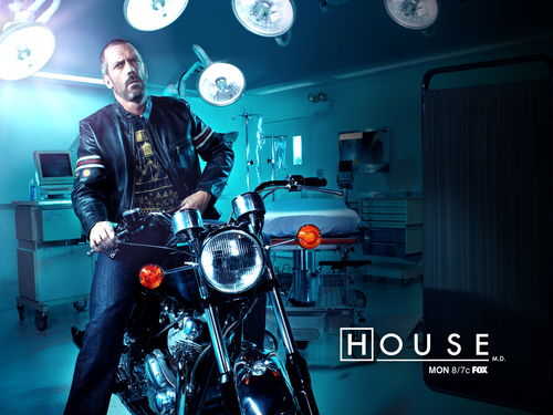 """New"" House MD S6 Promo Pic (HQ)"