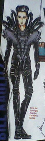 1 of bills 5 HUMANOID CITY Tour-outfits