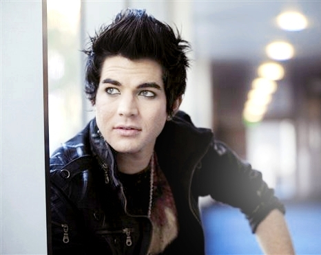 Adam 2009 Photoshoot Sexy