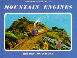 Cover of Mountain Engines