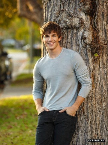 Matt Lanter Photoshoot